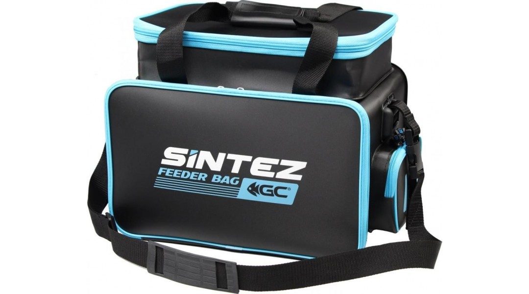 Сумка GC Sintez Eva Feeder Bag 4-box